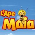 Ape Maia 3D