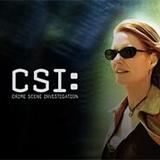 C.S.I. Scena Del Crimine