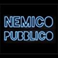 Nemico Pubblico– Live