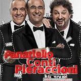 Panariello Conti Pieraccioni Lo Show