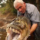 River Monsters: Misteri Dagli Abissi
