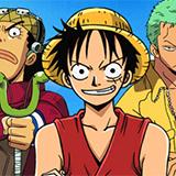 Tutti All'arrembaggio | One Piece